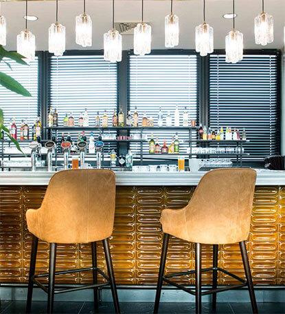 SDCH, décorateur restaurant, hôtels, bar.. En rhône alpes